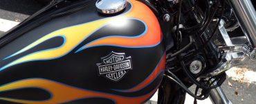 Best Oil for Harley Davidson Motorcycles