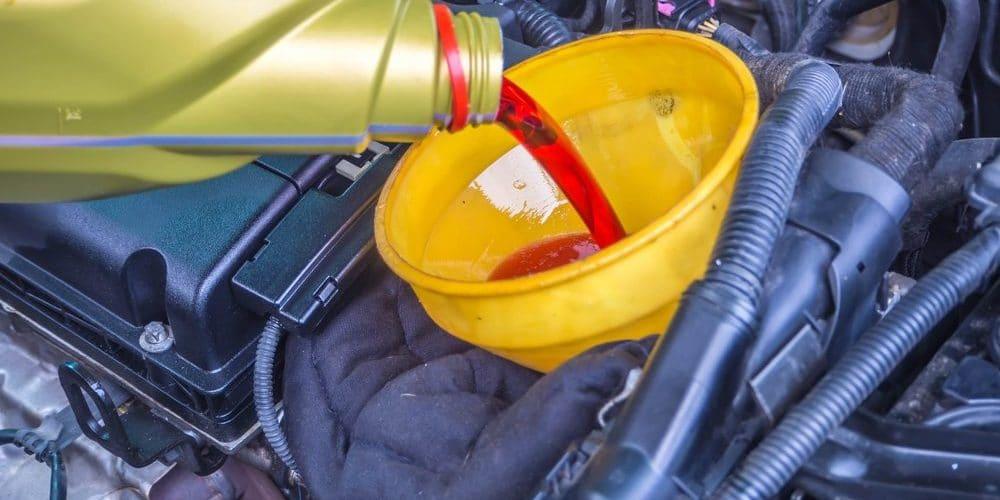 Transmission Oils Best 75W-140 Synthetic Gear Oil